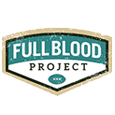 Full Blood Project Logo
