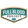 Full Blood Project Logo