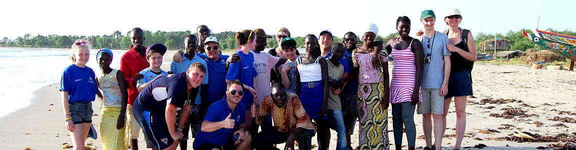 Project Volunteers GVG